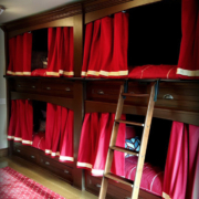 Bunks Room Lowell Custom Homes