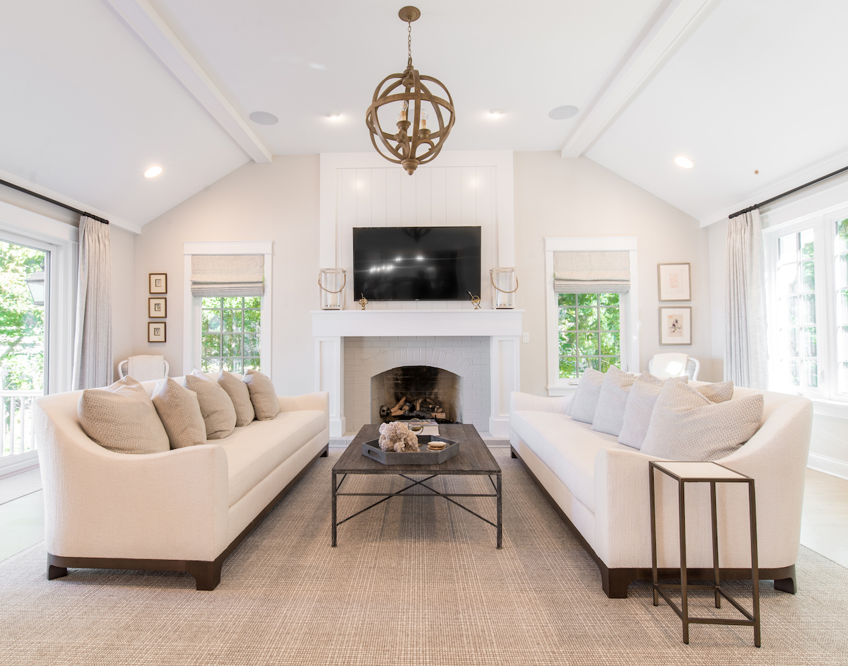 Lake Geneva Remodel wins Best Of Houzz Design