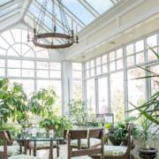 lowell custom homes conservatory craftsmen