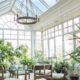 lowell custom homes conservatory craftsmen